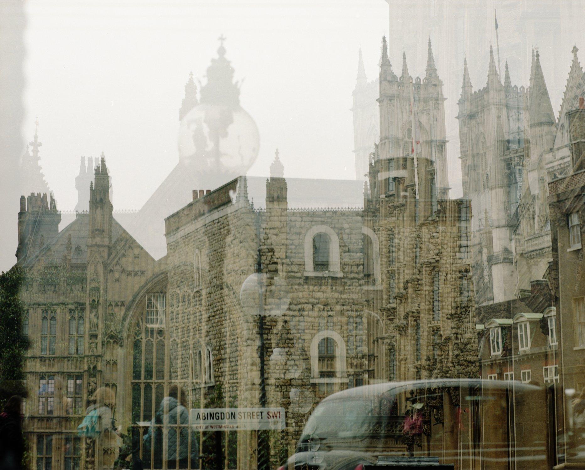Misty Westminster