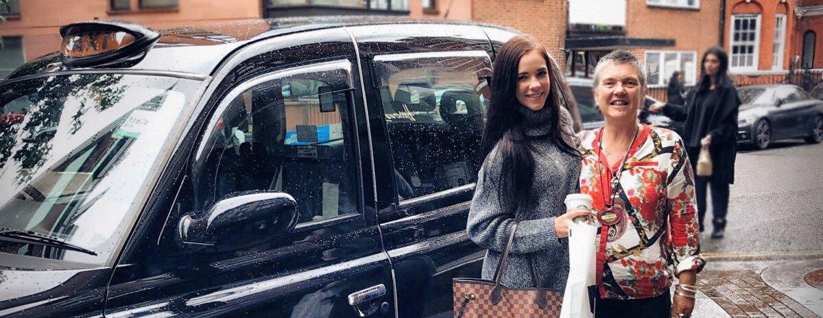 London Cab Tours